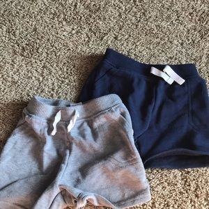 💵2 for $10💵 infant shorts